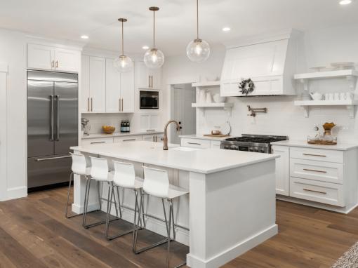 Warn Design Kitchen