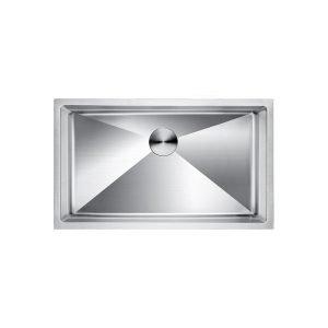 LOTTARE 200103 Super Single Bowl Stainless Steel Kitchen Sink