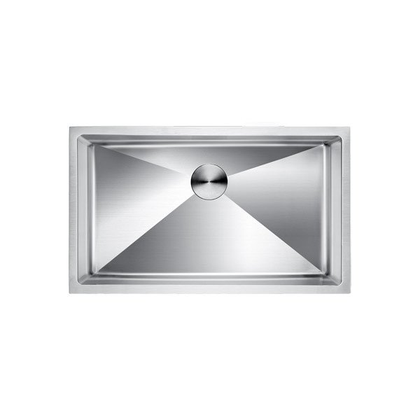 LOTTARE 200103 Super Single Bowl Stainless Steel Kitchen Sink