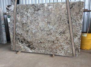 Alaska Antico Granite Slab 3cm In stock