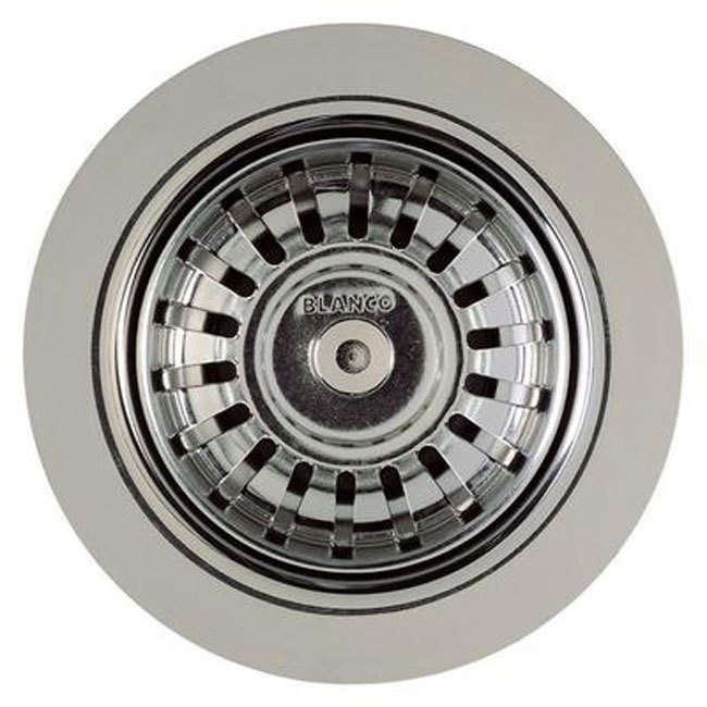 Blanco Stainless Steel Sink Strainer 440007