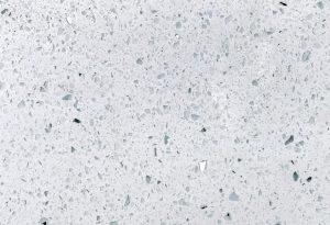 Quartziano Ultimate Countertop Surface Ice White 554001