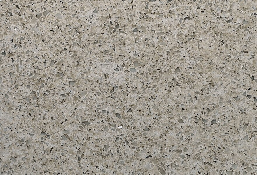 Quartziano Ultimate Countertop Surface Golden Rust 555017