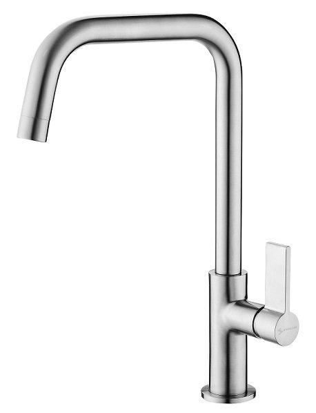 SF70704Q Kitchen/Bar Faucet Brush Nickle