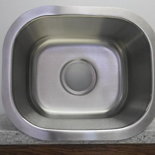 Lottare 800008 Stainless Steel Small Bar Sink