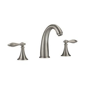 LOTTARE 800127 Faucet B&B Series (Available in Brushed Nickel or Chrome)
