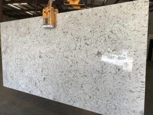 Quartziano Ultimate Countertop Surface  Caesar Brown quartz 559014