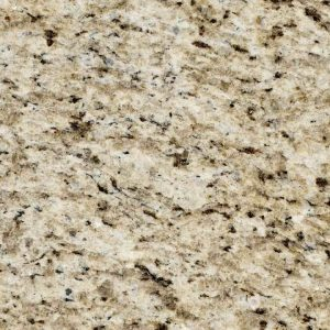 Giallo Ornamental Premium Granite Slab 3cm In stock
