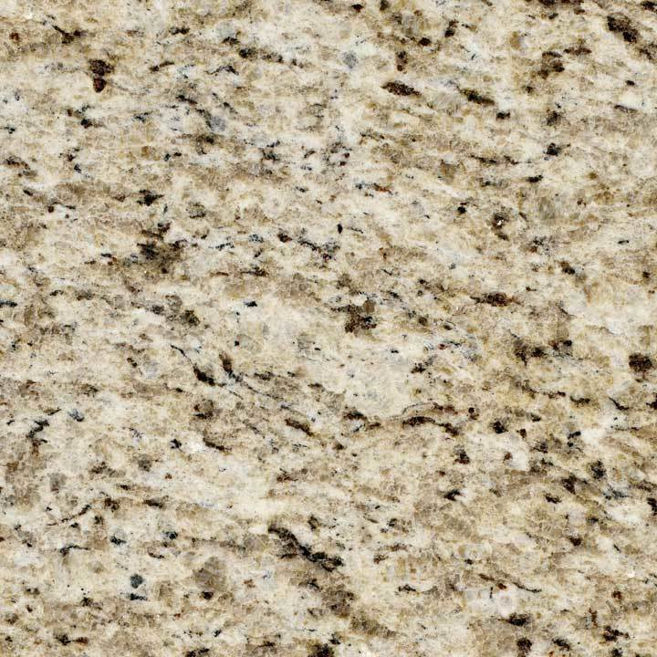 Giallo Ornamental Premium Granite Slab 3cm In stock