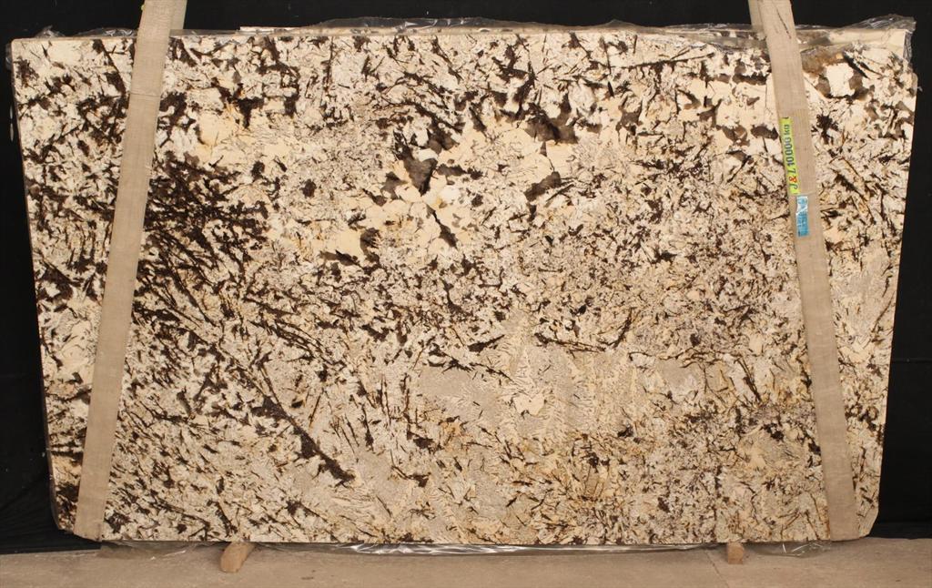 Gold Orion Granite Slab 3cm In stock