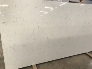 Quartziano Ultimate Countertop Surface Carrara White 551024