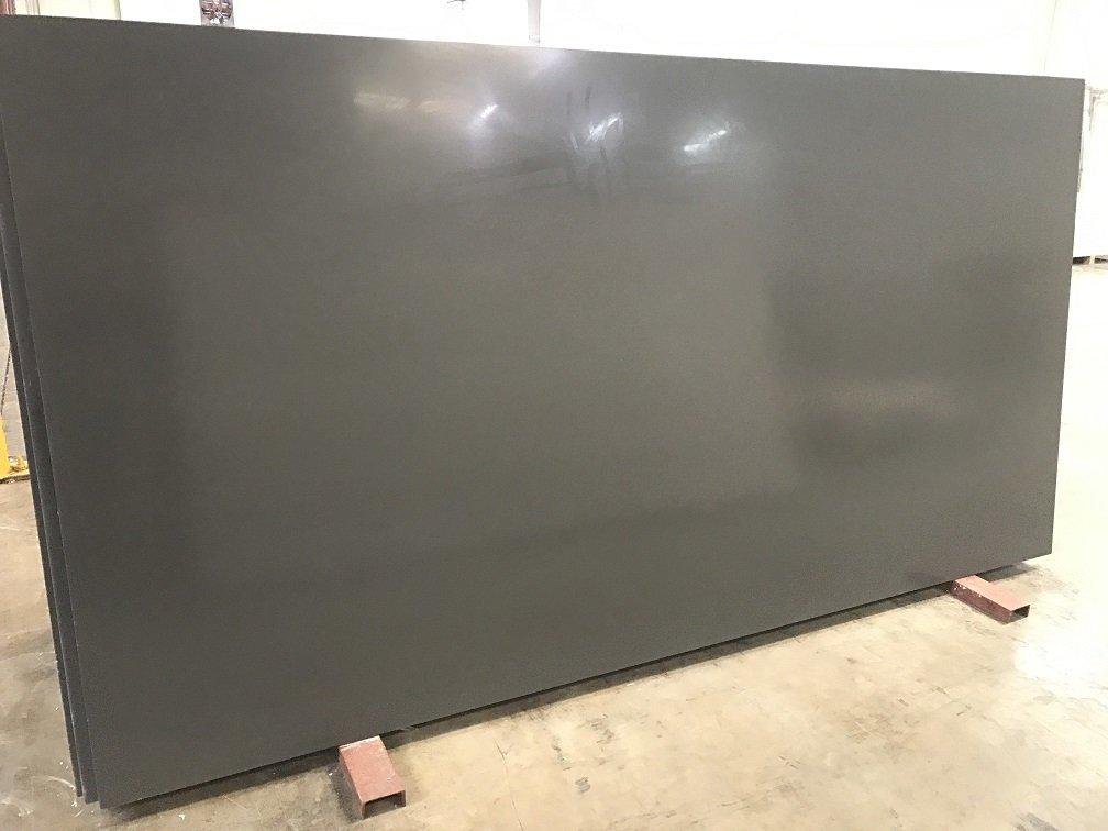 Quartziano Ultimate Countertop Surface Posh Concrete 551029
