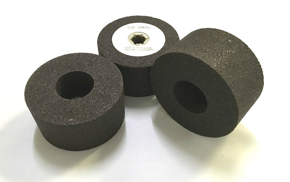 4x2 Silicon carbide grinding stone #60