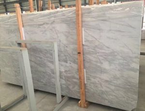 Amazing Gray Marble Slab 3cm Available