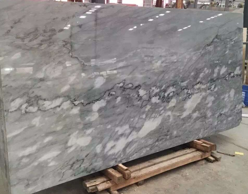 Costa Gray Marble Slab 3cm Available
