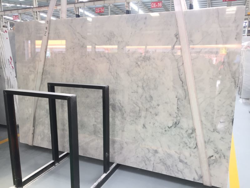 Royal Carrara Marble Slab