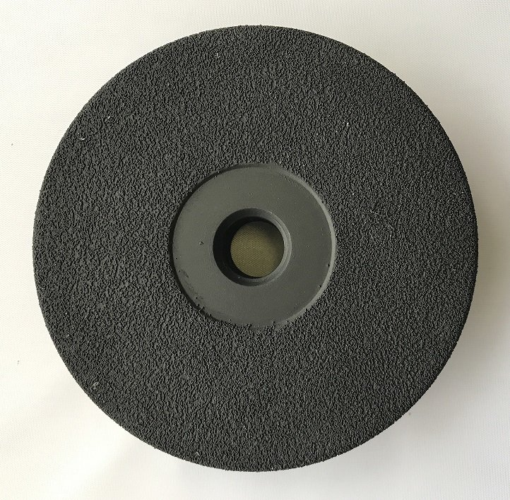 4  Inch Vacuum Brazed Grinding Cup Wheel Medium