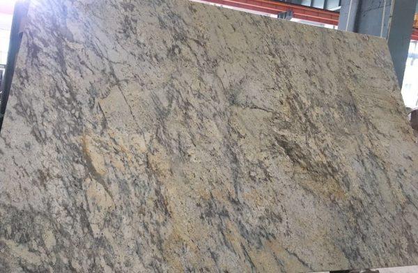 Golden River Granite Slab 3cm In stock