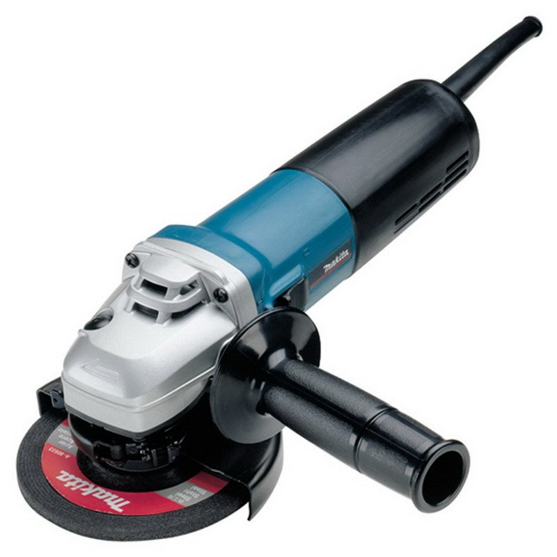 "Makita 9565CV 5"" SJS High-Powered Cut-Off/Angle Grinder"