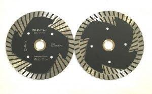 5 Inc Hurricane Engineered Stone Cutter/Blade