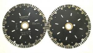 5 Inch Super Dry Scud Cutter/Blade For Granite