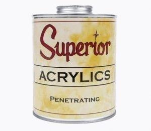 Acrylic Penetrating - Quart