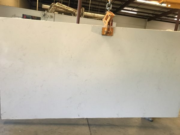 Quartziano Ultimate Countertop Surface Snow White 555109