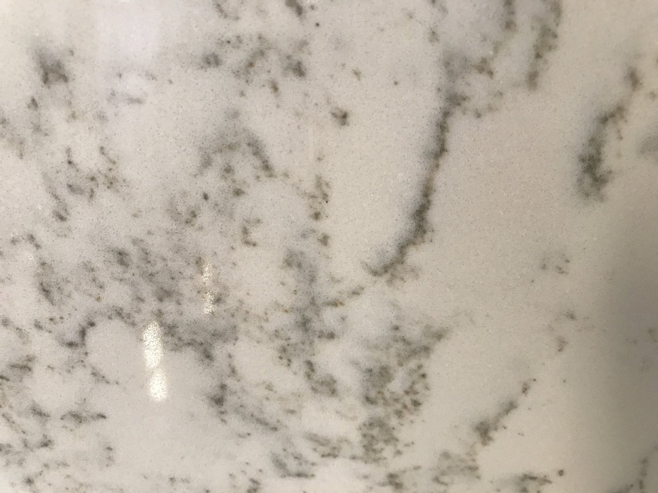 Quartziano Ultimate Countertop Surface Carrara White Classic 559006