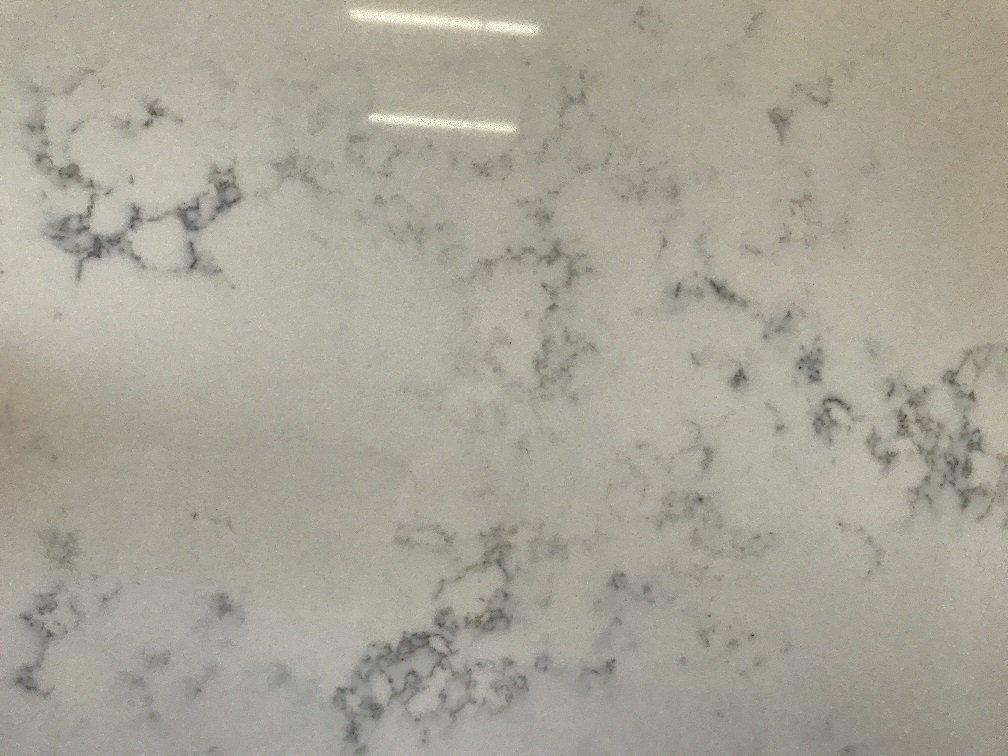 Quartziano Ultimate Countertop Surface Carrara White Classic 559006