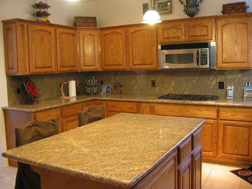 Giallo California Granite Slab 3cm In stock