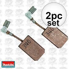 Makita CB340 Carbon Brush Set (2)