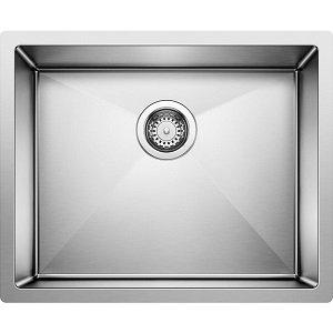R10 Radius Sinks