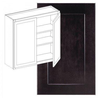 """Catalina 36"""" x 36"""" Wall Kitchen Cabinet - Kitchen Zip"""
